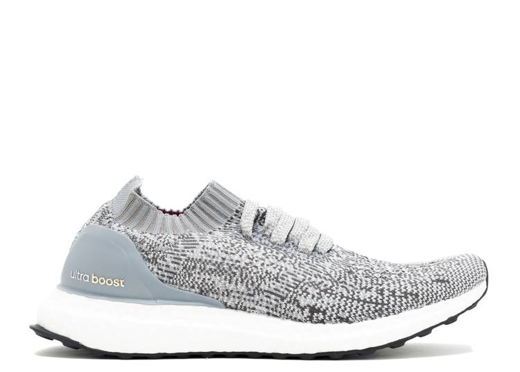 Wmns UltraBoost Uncaged 'Clear Grey'