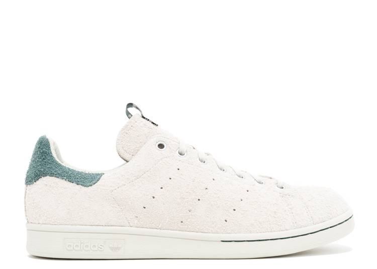 Juice x Stan Smith 'World Tour'