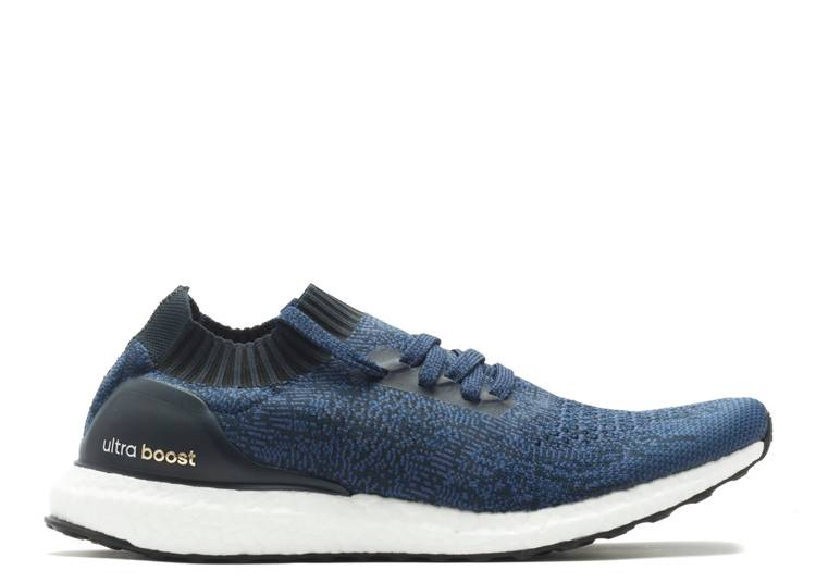 UltraBoost Uncaged 'Collegiate Navy'
