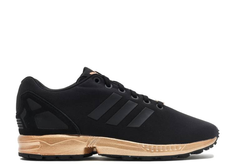 Wmns Zx Flux 'Copper'