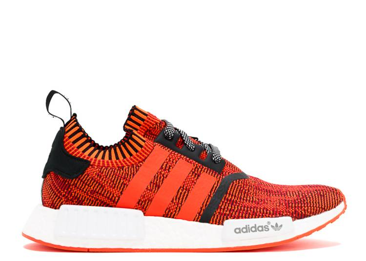 NMD_R1 Primeknit 'Red Apple'