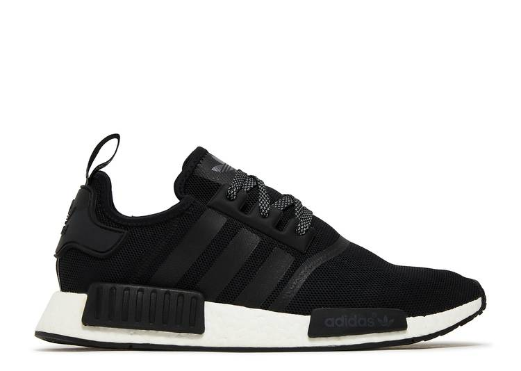 NMD_R1 'Black Reflective'