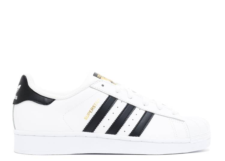 Superstar J 'White Core Black'