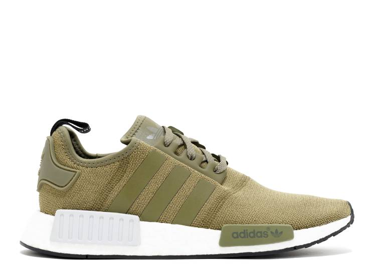 NMD_R1 'Olive'