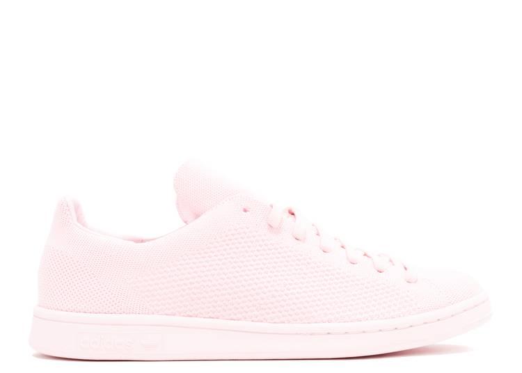 Stan Smith Primeknit 'Semi Pink Glow'