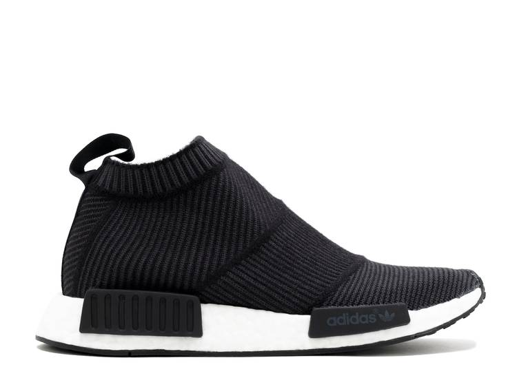 NMD_CS1 PK 'Winter Wool'