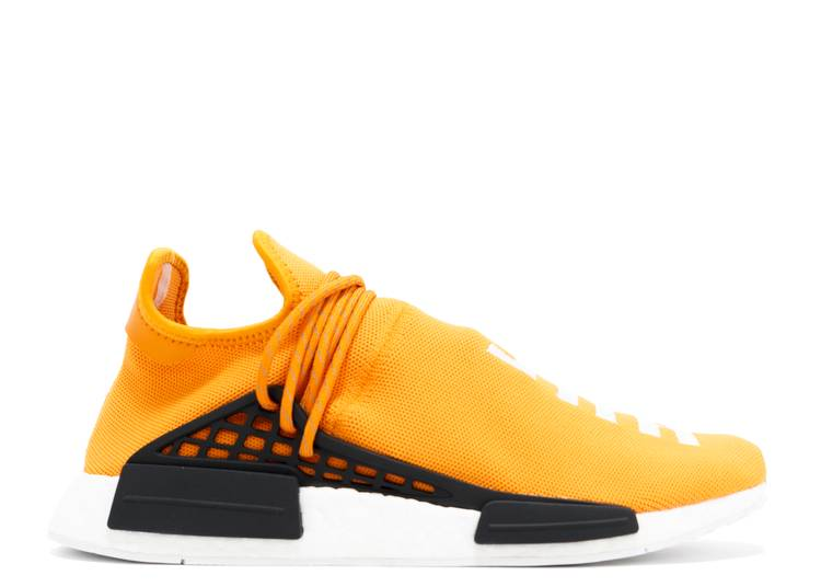 Pharrell x NMD Human Race 'Orange'