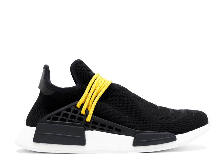 Pharrell x NMD Human Race 'Black'