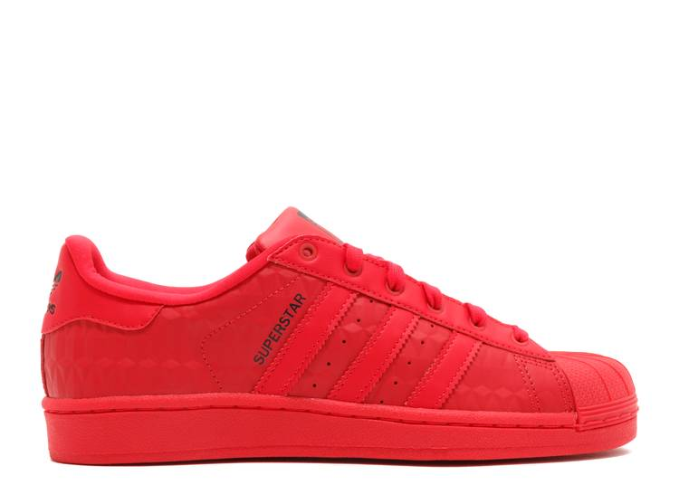 Superstar J 'Ray Red'
