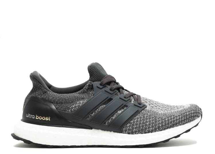 UltraBoost 2.0 'Solid Grey'