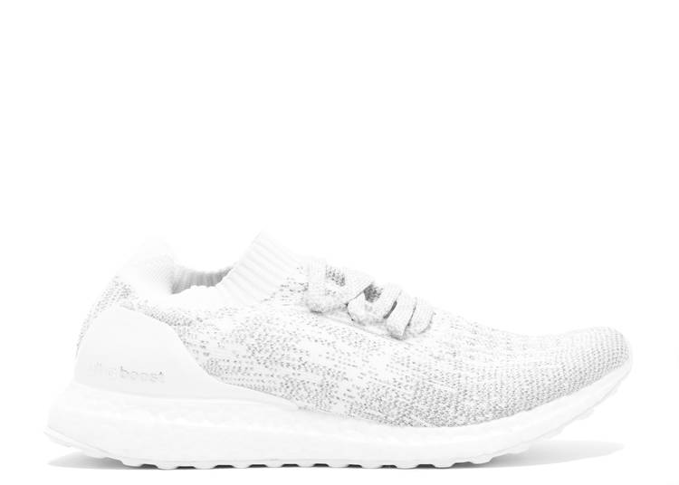 UltraBoost Uncaged 'White Reflective'