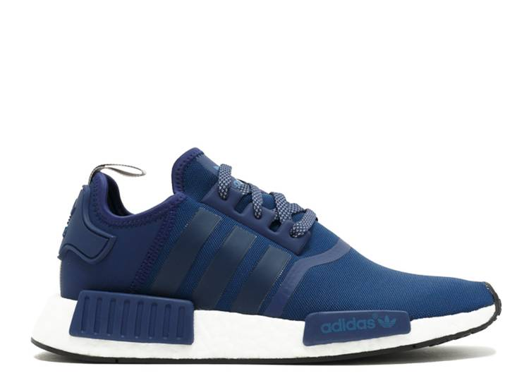JD Sports x NMD_R1 'Sports Blue'