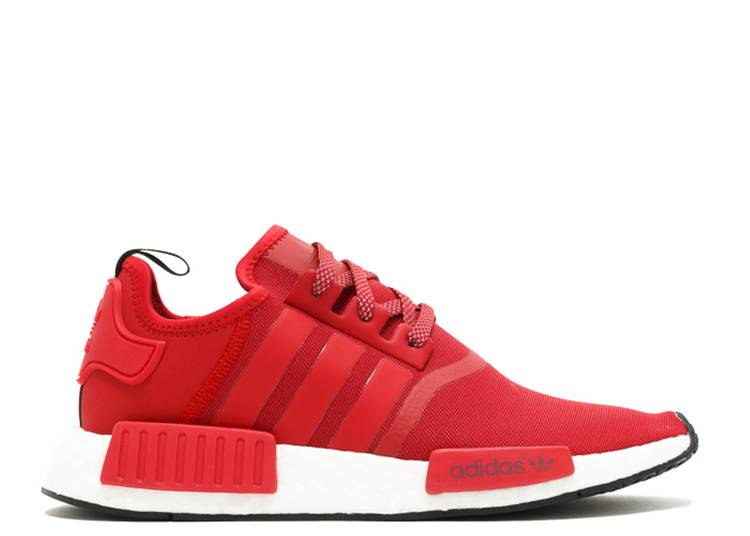 JD Sports x NMD_R1 'Red'