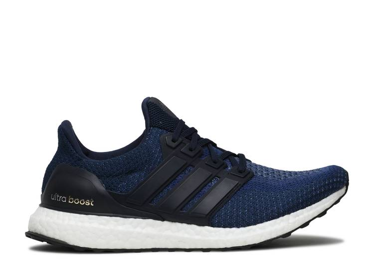 UltraBoost 2.0 'Collegiate Navy'