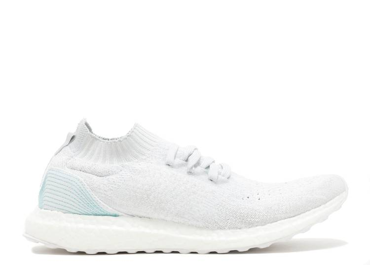 Parley x UltraBoost Uncaged 'Recycled'