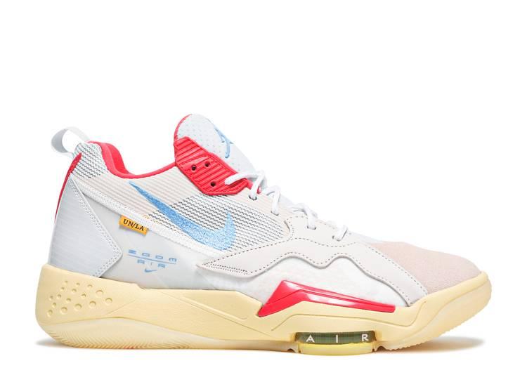 Union LA x Jordan Zoom '92 'Guava Ice'