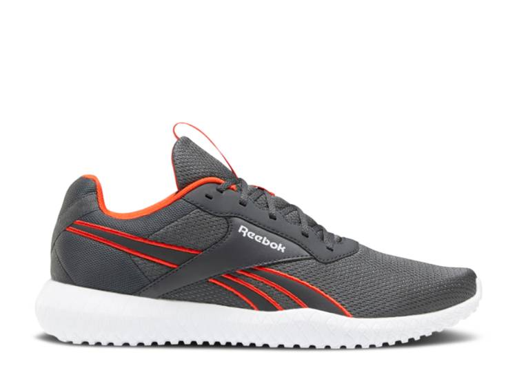 Flexagon Energy TR 2 'Grey Instinct Red'