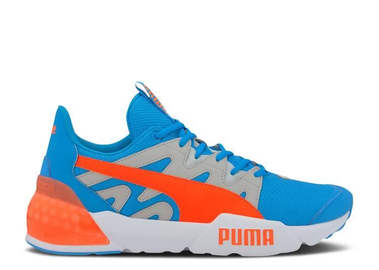 Cell Pharos Neon 'Energy Blue Orange'