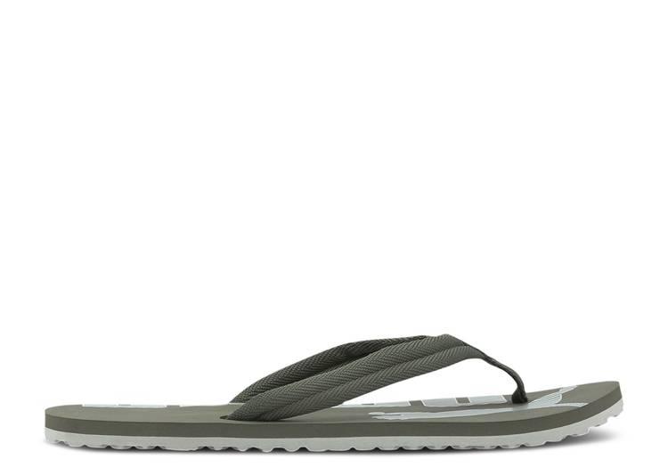 Epic Flip v2 Sandal 'Thyme Grey'