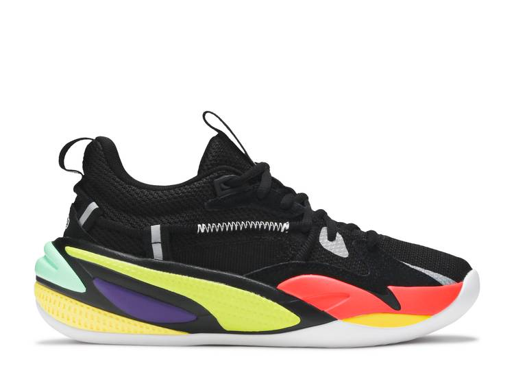RS-Dreamer Jr 'Black Multi Color'