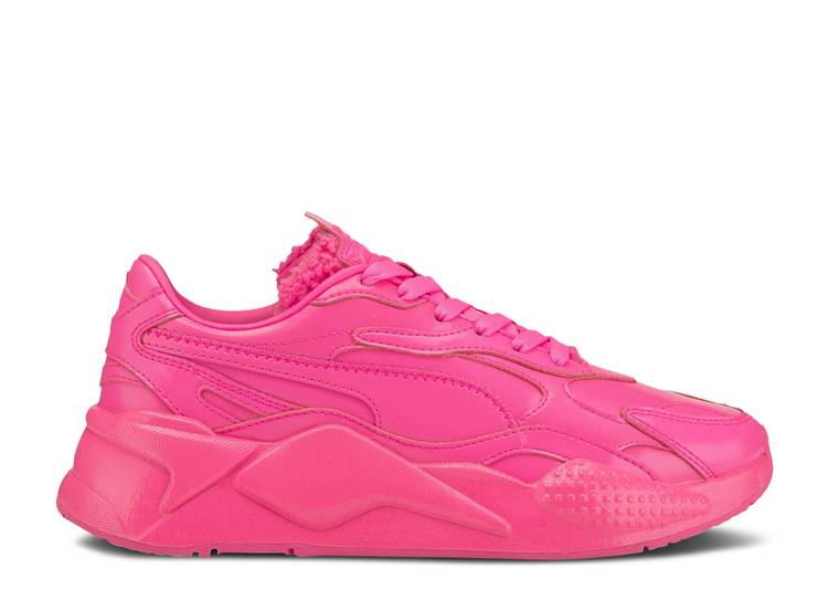 Wmns RS-X3 'Pretty Pink'