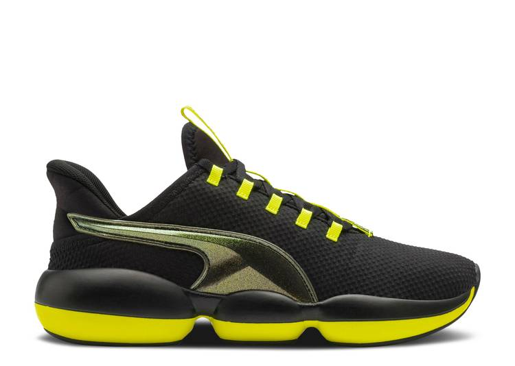 Wmns Mode XT Shift 'Black Yellow Alert'
