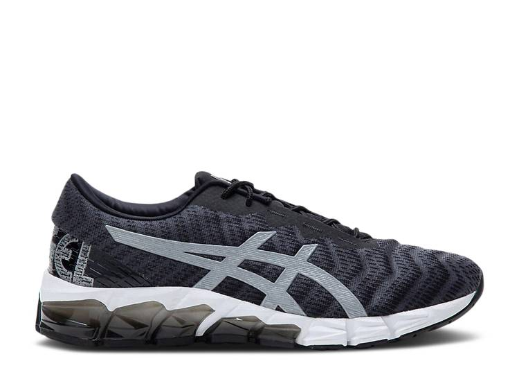 Gel Quantum 180 5 'Carrier Grey Silver'