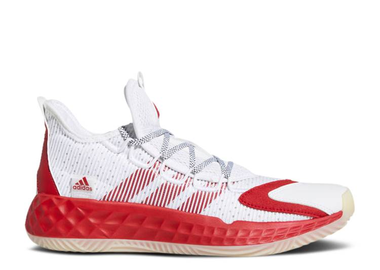 Pro Boost Low 'Team Power Red'