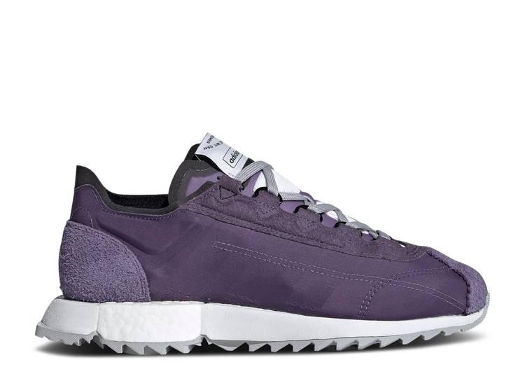 Wmns SL 7600 'Tech Purple'