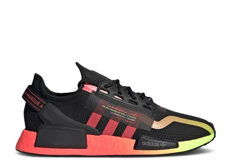 NMD_R1 V2 'Watermelon Pack - Gradient'