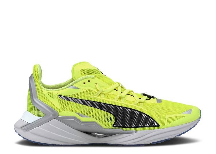 First Mile x Wmns UltraRide Xtreme 'Fizzy Yellow Silver'