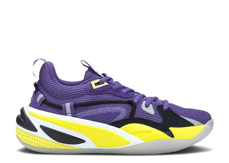 J. Cole x RS-Dreamer Jr 'Purple Heart'