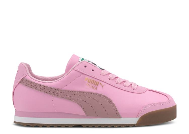 Roma Basic Summer Jr 'Pale Pink'