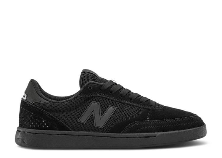 Numeric 440 'Triple Black'