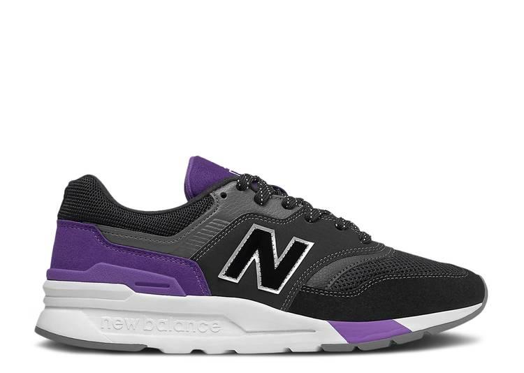 Wmns 997H 'Black Prism Purple'