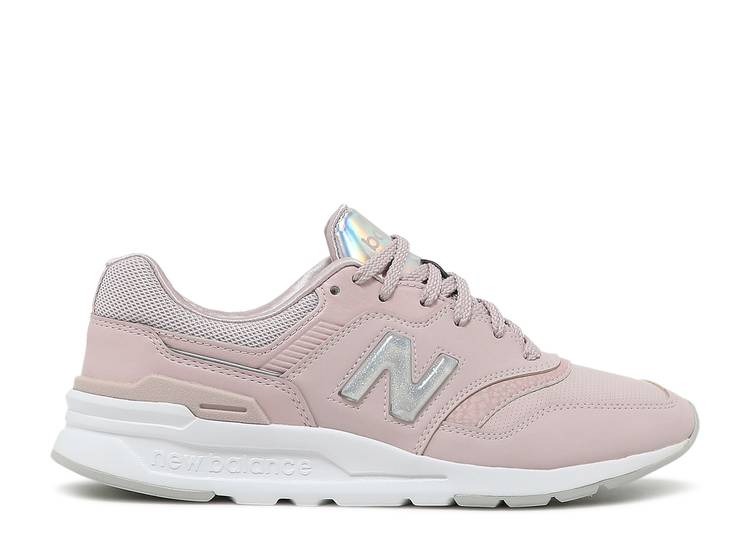 Wmns 997H 'Space Pink Silver'