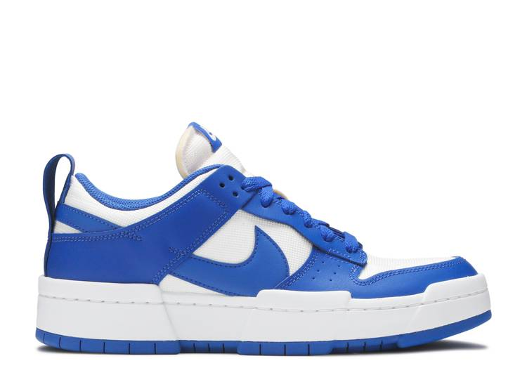 Wmns Dunk Low Disrupt 'Game Royal'