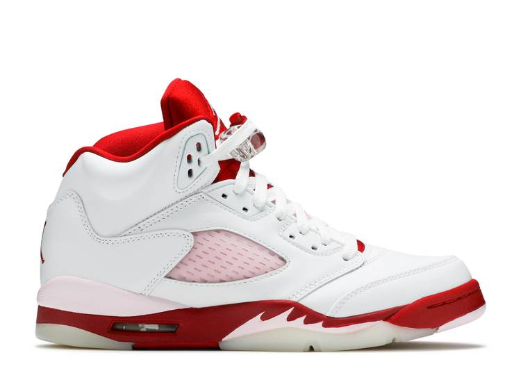 Air Jordan 5 Retro GS 'Pink Foam'