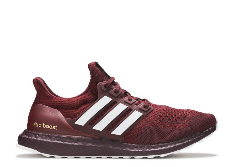 UltraBoost 1.0 'NCAA Pack - Texas A&M'