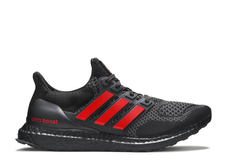 UltraBoost 1.0 'NCAA Pack - Louisville'