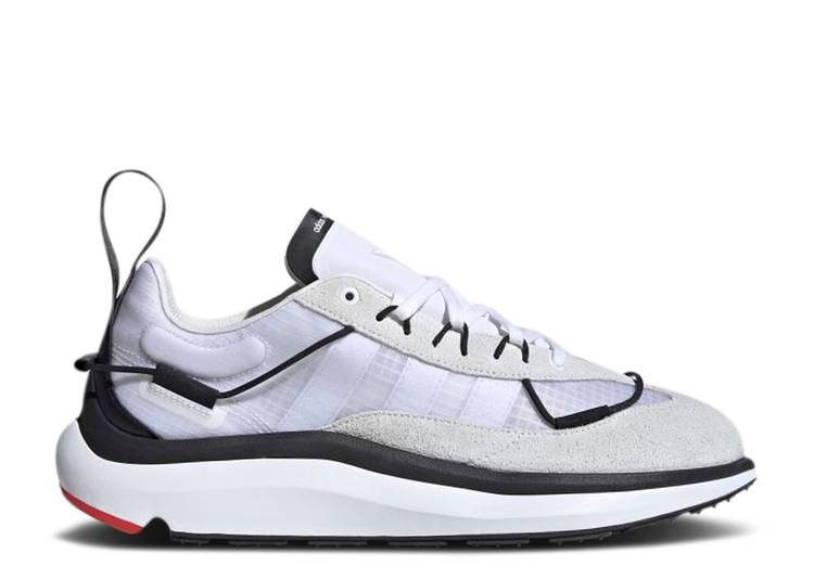 Y-3 Shiku Run 'Core White'