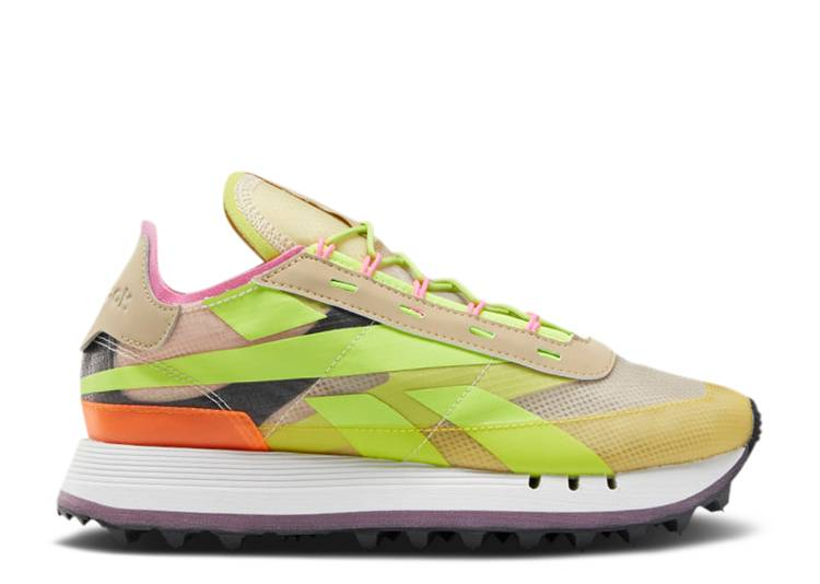 Wmns Legacy 83 'Albaster Yellow'