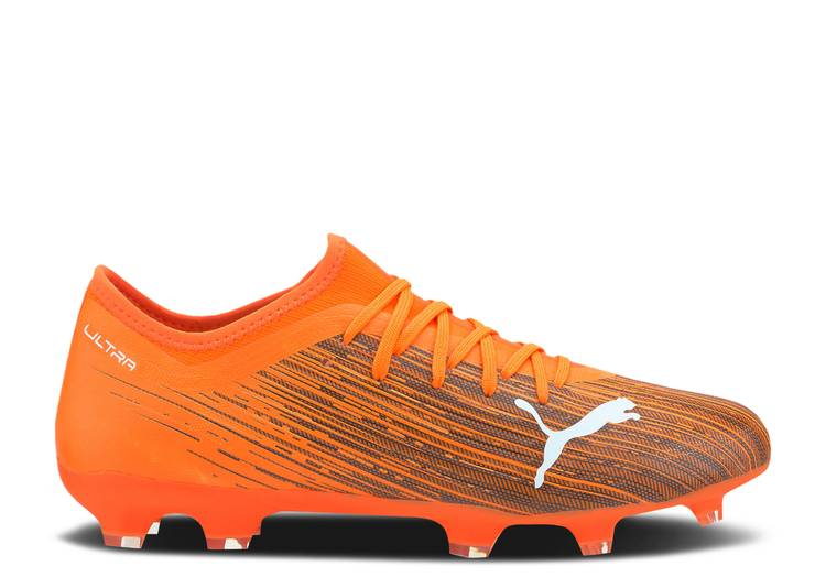 Ultra 3.1 FG AG 'Shocking Orange'
