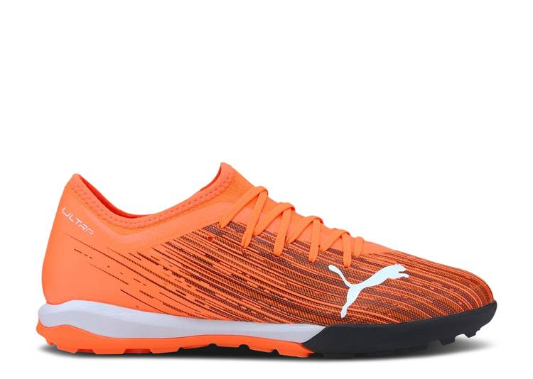 Ultra 3.1 TT Turf 'Black Shocking Orange'