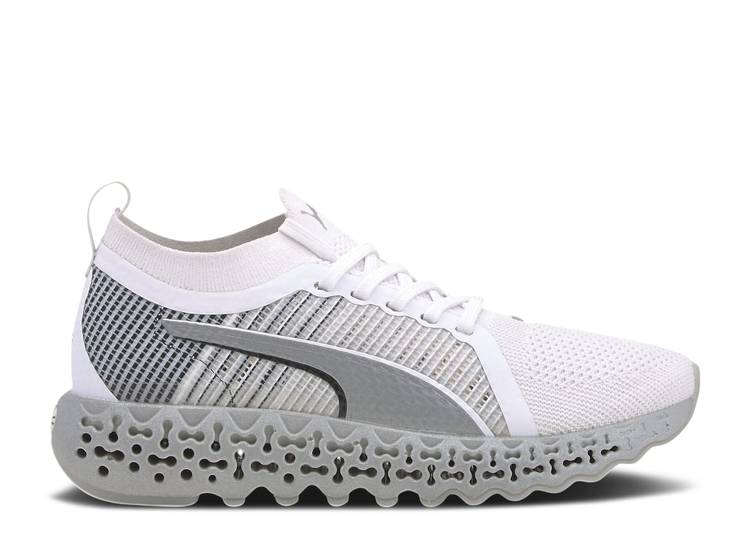 Wmns Calibrate Runner 'White Grey'