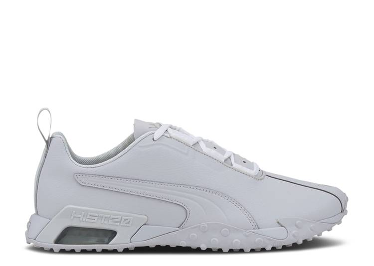 H.ST.20 Leather 'Triple White'