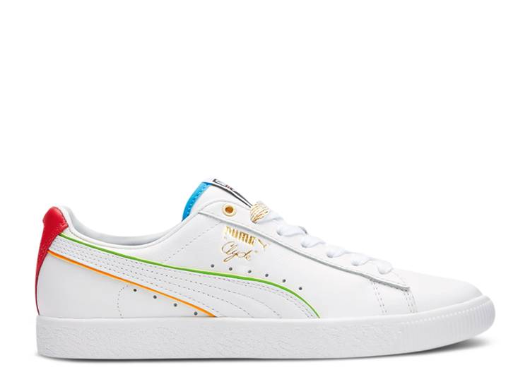 Wmns Clyde WH 'Unity'
