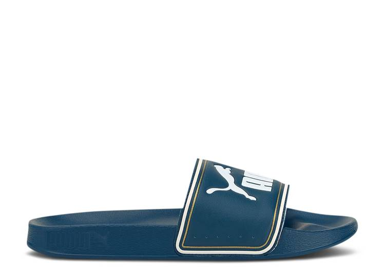 Leadcat FTR Slide Jr 'Digital Blue'