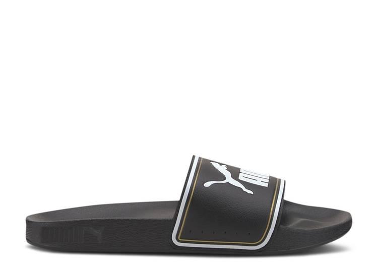 Leadcat FTR Slide Jr 'Black White'
