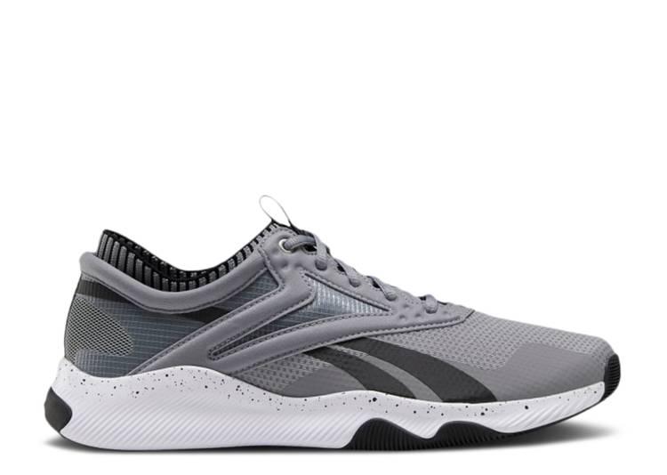 HIIT TR 'Pure Grey'
